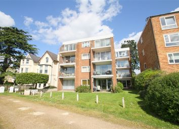 Thumbnail 1 bedroom flat for sale in Swandrift, Riverside Road, Staines, Surrey