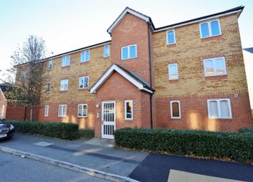 Thumbnail 2 bed flat for sale in Dunlop Close, Dartford