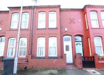 3 bed terraced house for sale in Shakespeare Street, Bootle L20