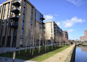 3 bed flat to rent in Middlewood Locks, 11 Lockside Lane, Salford, Greater Manchester M5