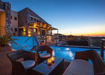 Thumbnail 4 bed villa for sale in Agios Nikolaos, Crete, Greece