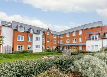 Thumbnail 1 bed flat for sale in Bridge Road, Romsey, Hampshire