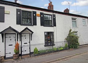 Thumbnail 2 bed terraced house to rent in Daisy Bank Lane, Heald Green, Cheadle
