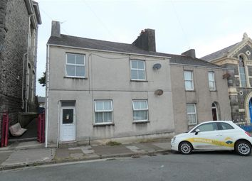 Thumbnail 5 bed town house for sale in Meyrick Street, Pembroke Dock