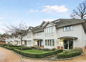 Thumbnail 3 bed flat for sale in North Courtyard, Herringswell