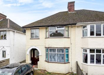 Thumbnail 1 bed flat for sale in Mayfair Road, Oxford