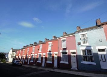 Thumbnail 2 bed terraced house for sale in Althorp Street, Liverpool