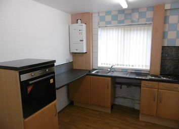 Thumbnail 2 bed property to rent in Cliff Road, Nottingham