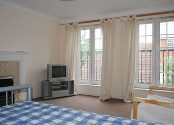 Thumbnail 5 bedroom shared accommodation to rent in Large Double Room, Copenhagen Way, Norwich