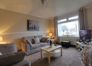 Thumbnail 2 bed flat for sale in Scott Place, Bathgate, West Lothian