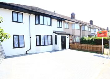 Thumbnail 5 bed flat to rent in Lees Road, Hillingdon, Uxbridge