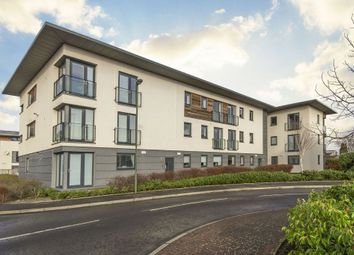 Thumbnail 3 bed flat for sale in 3/1 Burnbrae Place, Corstorphine