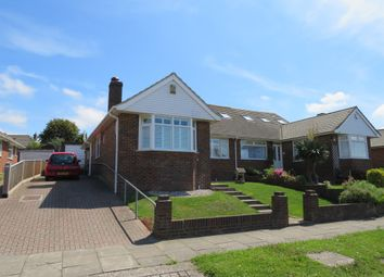 Thumbnail 5 bed bungalow for sale in Swanborough Drive, Brighton