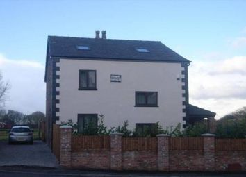 Thumbnail 4 bed detached house to rent in Seventeen Windows, Marple Road