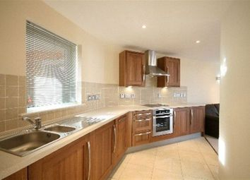 Thumbnail 4 bed flat to rent in Hassell Street, Newcastle-Under-Lyme