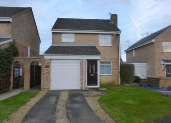 Thumbnail 3 bedroom detached house to rent in White Edge Moor, Swindon