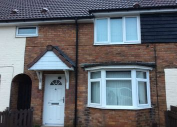 Thumbnail 3 bed terraced house to rent in Mardale Road, Huyton