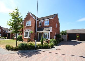 4 bed detached house for sale in Shayfield Drive, Carlton, Wakefield WF3
