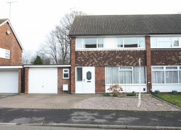 Thumbnail 3 bed semi-detached house to rent in Green Dell Way, Hemel Hempstead