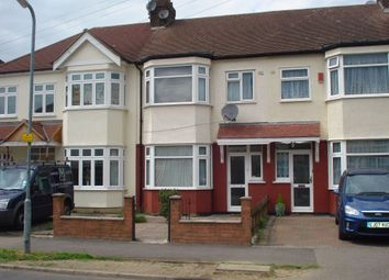 Thumbnail 3 bed terraced house to rent in Northfield Road, Waltham Cross, Hertfordshire