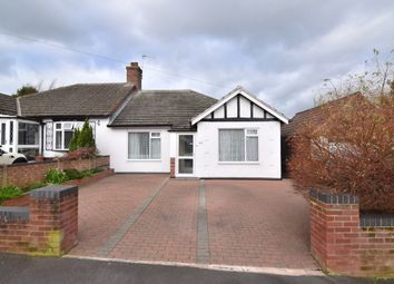 Thumbnail 2 bedroom semi-detached bungalow for sale in Mayfield Street, Melton Mowbray