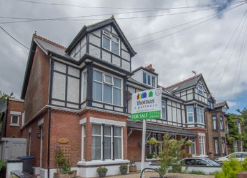 Thumbnail 4 bed end terrace house for sale in Folkestone Road, Dover