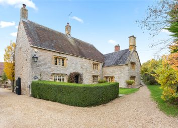 Thumbnail 6 bed detached house for sale in Queen Street, Halford, Shipston-On-Stour, Warwickshire