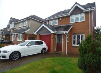 Thumbnail 3 bed detached house for sale in Hornby Chase, Maghull, Liverpool, England