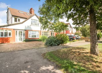 Thumbnail 4 bedroom semi-detached house for sale in Collingwood Avenue, Surbiton