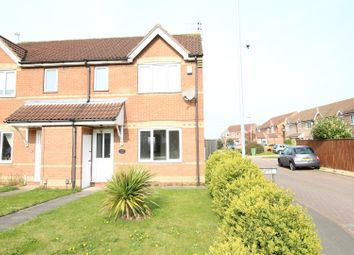 Thumbnail 3 bed semi-detached house for sale in 65 Fairway, Waltham, Grimsby