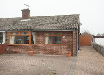 Thumbnail 2 bed bungalow for sale in Fernway, York