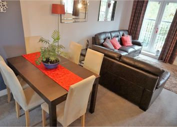 Thumbnail 4 bed town house for sale in Beckside, Shelf, Halifax