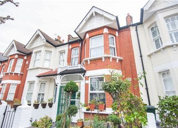 Thumbnail 3 bed terraced house for sale in Engadine Street, London