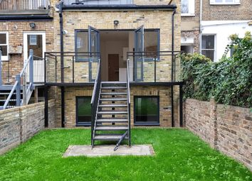 Thumbnail 3 bed flat for sale in Beatty Road, London