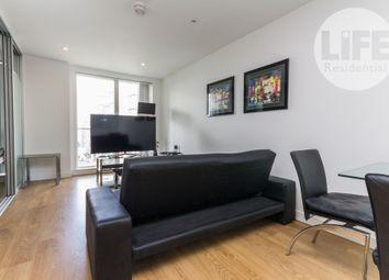 Thumbnail 1 bed flat to rent in Kara Court, 15 Seven Sea Garden, Poplar, London