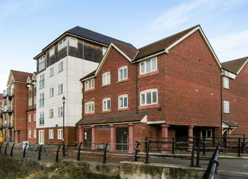 1 bed flat for sale in The Wharf New Crane Street, Chester CH1