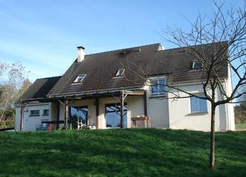Thumbnail 5 bed property for sale in St-Brice, Mayenne, France