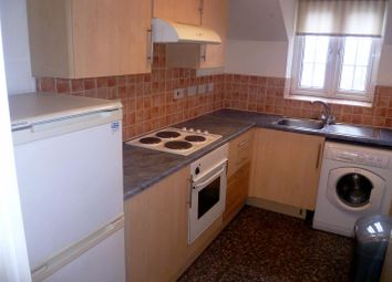 Thumbnail 1 bed flat to rent in Maranatha Court, Eccles, Manchester