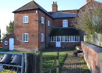 Thumbnail 3 bed semi-detached house to rent in Kinwalsey Lane, Meriden