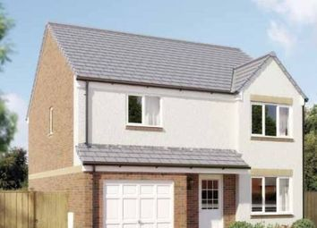 "Thumbnail 4 bedroom detached house for sale in ""The Balerno"" at The Wisp, Edinburgh"