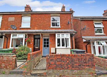 Thumbnail 2 bed end terrace house to rent in Sherwood Terrace, Kingsmead, Alton