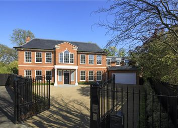 Thumbnail 7 bed detached house for sale in Brook Gardens, Coombe