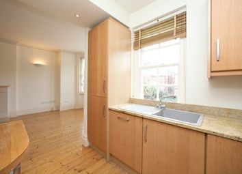 Thumbnail 2 bed property to rent in Lambolle Road, London