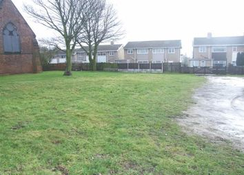 Thumbnail Land for sale in Church Street, Haswell, Durham