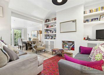 Thumbnail 1 bed flat for sale in Harrow Road, Kensal Green, London