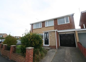 Thumbnail 4 bed detached house for sale in St. Annes Road, New Marske, Redcar