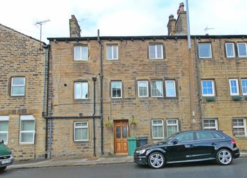 Thumbnail 2 bedroom end terrace house for sale in Woodhead Road, Holmbridge, Holmfirth