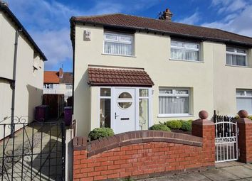 Thumbnail 3 bed semi-detached house for sale in Hurlingham Road, Walton, Liverpool
