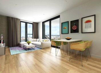 Thumbnail 3 bed maisonette for sale in Bloom House, 389 Rotherhithe New Road, London