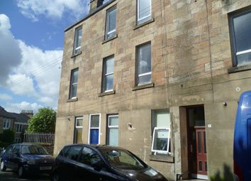 Thumbnail 2 bed flat to rent in Kilmailing Road, Glasgow